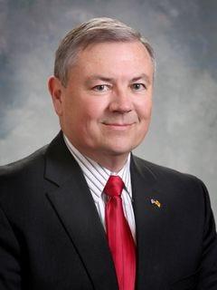 State Sen. William Sharer