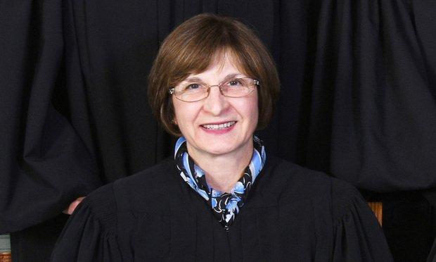 Justice Jaynee LaVecchia (January 2017)