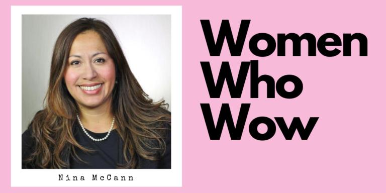 Nina McCann Marketing PR NAM