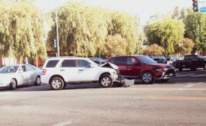 6/8 Raleigh, NC – Car Crash at E Lenoir St & Rock Quarry Rd Intersection