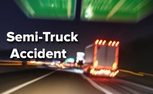 Sierra Blanca Fatal Semi-Truck Crash July 16th; Maribel Aguirre Failure To Yield Tractor-Trailer Accident