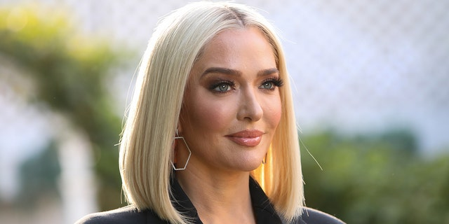 Erika Jayne filed for divorce from Tom Girardi in November 2020 after 21 years of marriage.