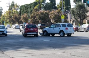 9/30 Garner, NC – Car Crash with Injuries at Aversboro Rd & Lakeside Dr